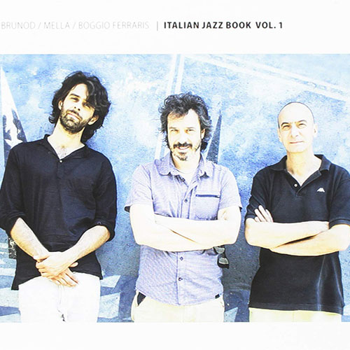 Italian Jazz Book vol. 1
